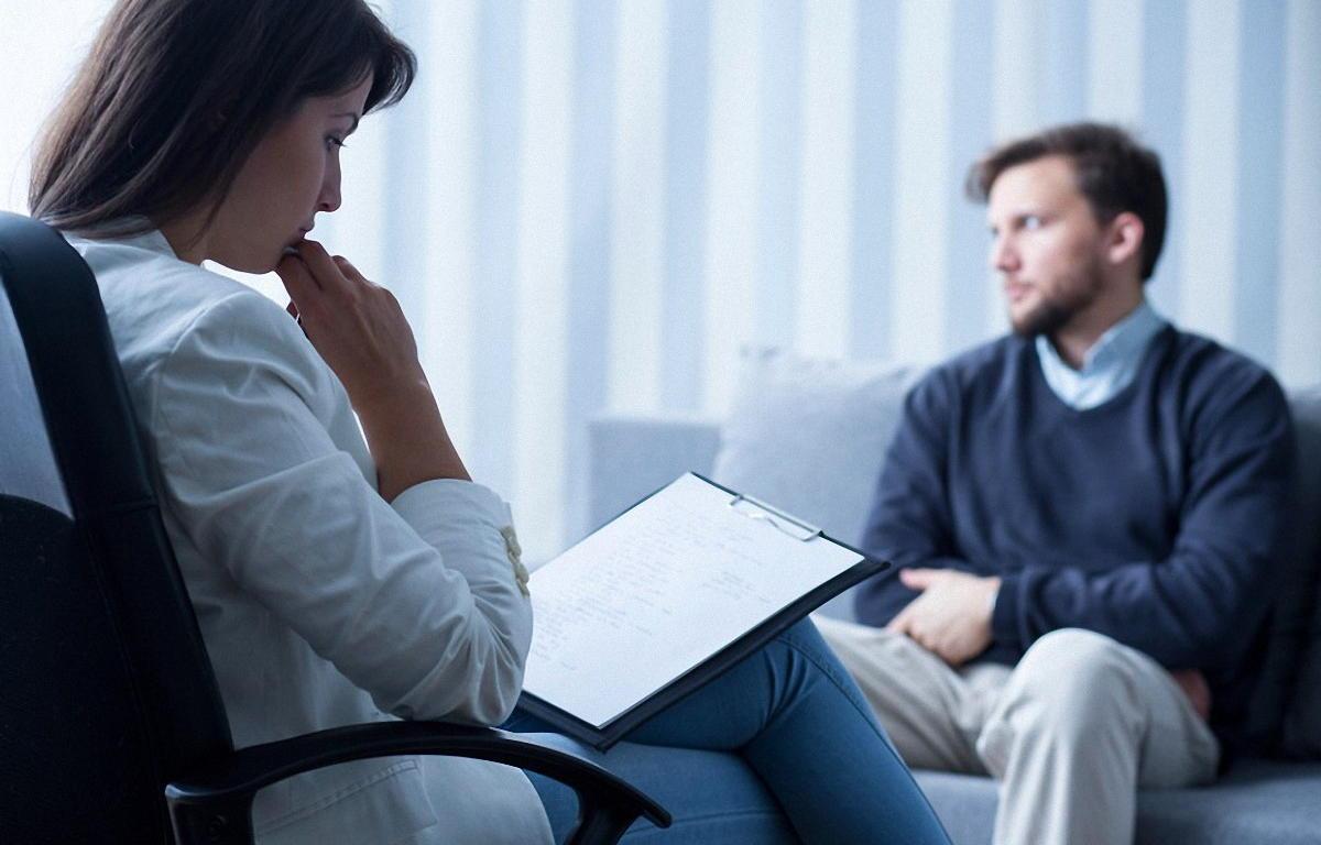 Лечение тревожно-депрессивного расстройства