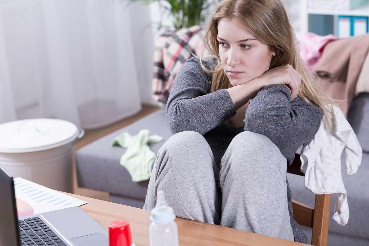 Апатия и депрессия. хроническая усталость и как ее победить. секреты здорового сна