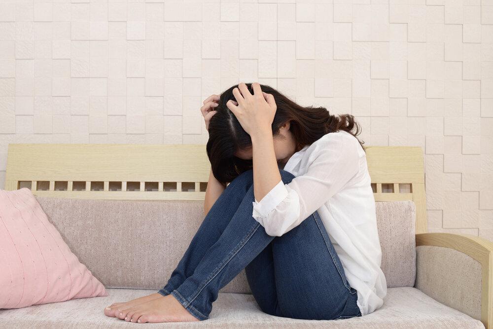 Топ 8 способов как помочь себе при депрессии и неврозе