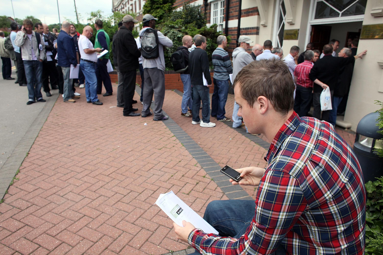 Что такое циклическая безработица: пример, причины