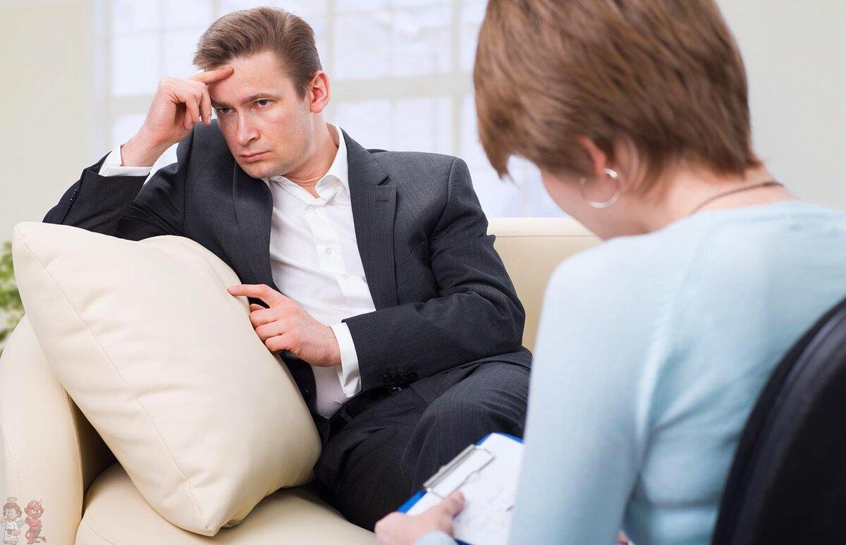 Депрессия у мужчин - причины развития, симптомы, диагностика, лечение