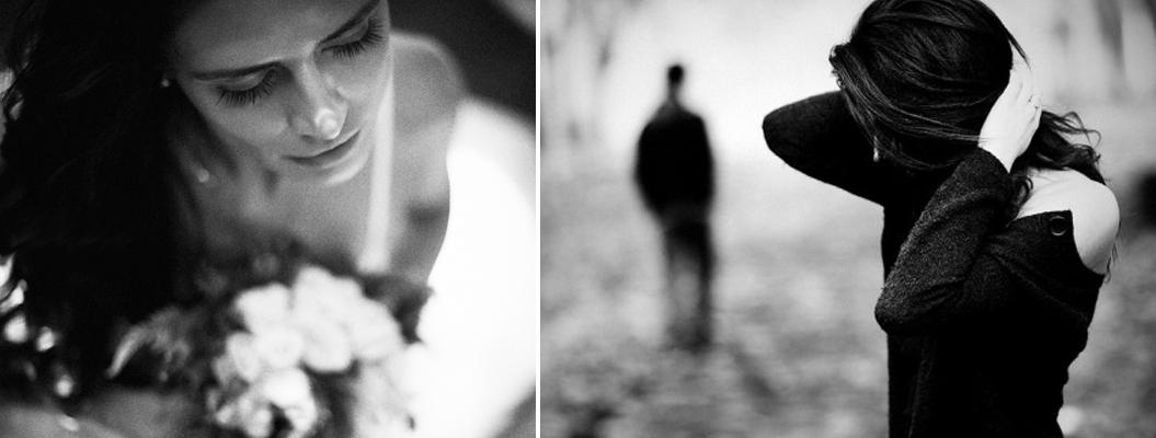 Как пережить депрессию после расставания: 4 шага