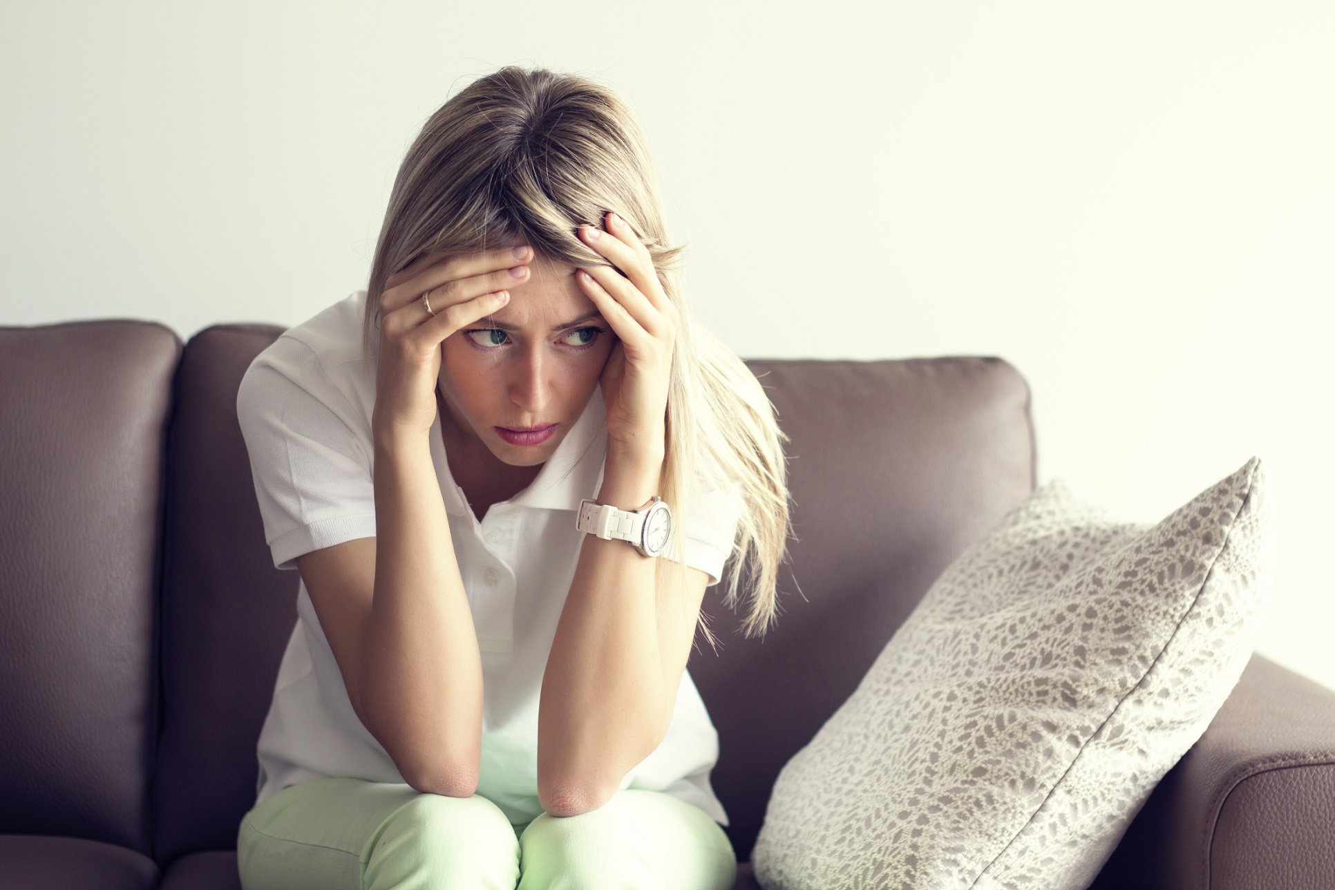 Гипотиреоз и депрессия