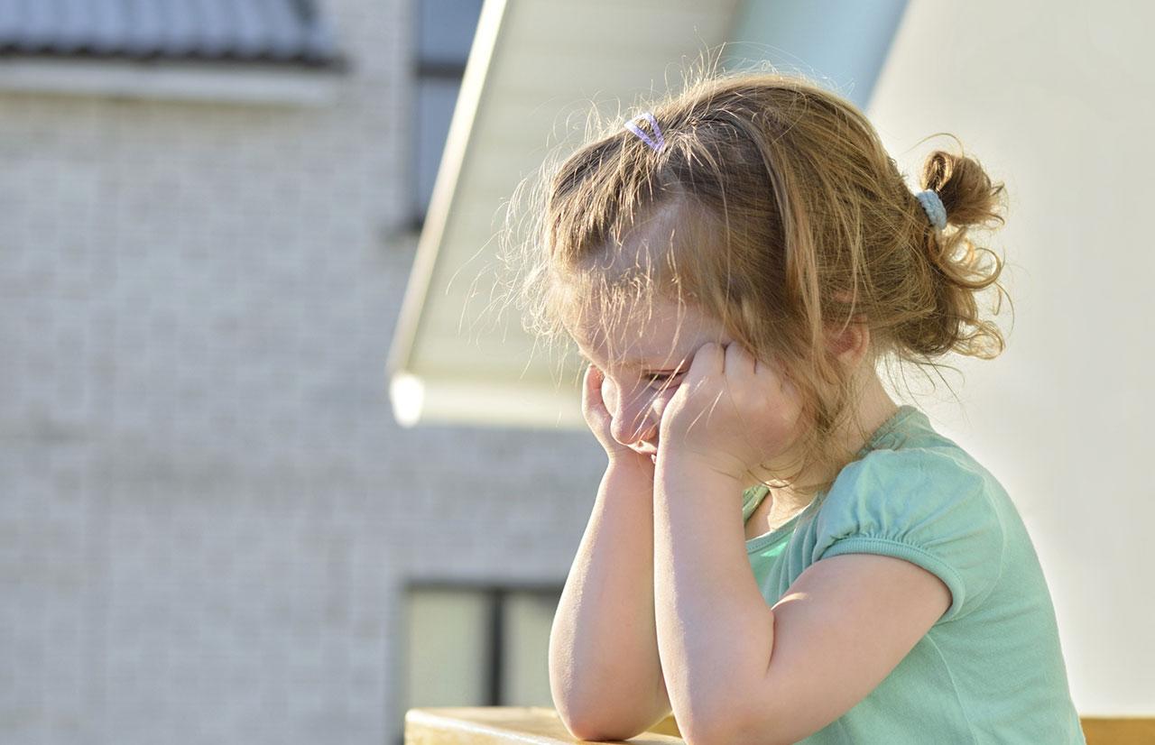Депрессия у детей и подростков: что это такое, симптомы, что нас должно беспокоить?
