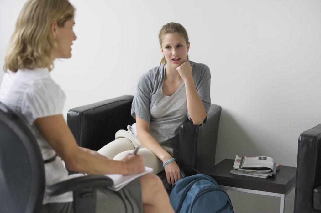 Лечение (психотерапия) фобий и страхов // психотерапевт колчина т.в.