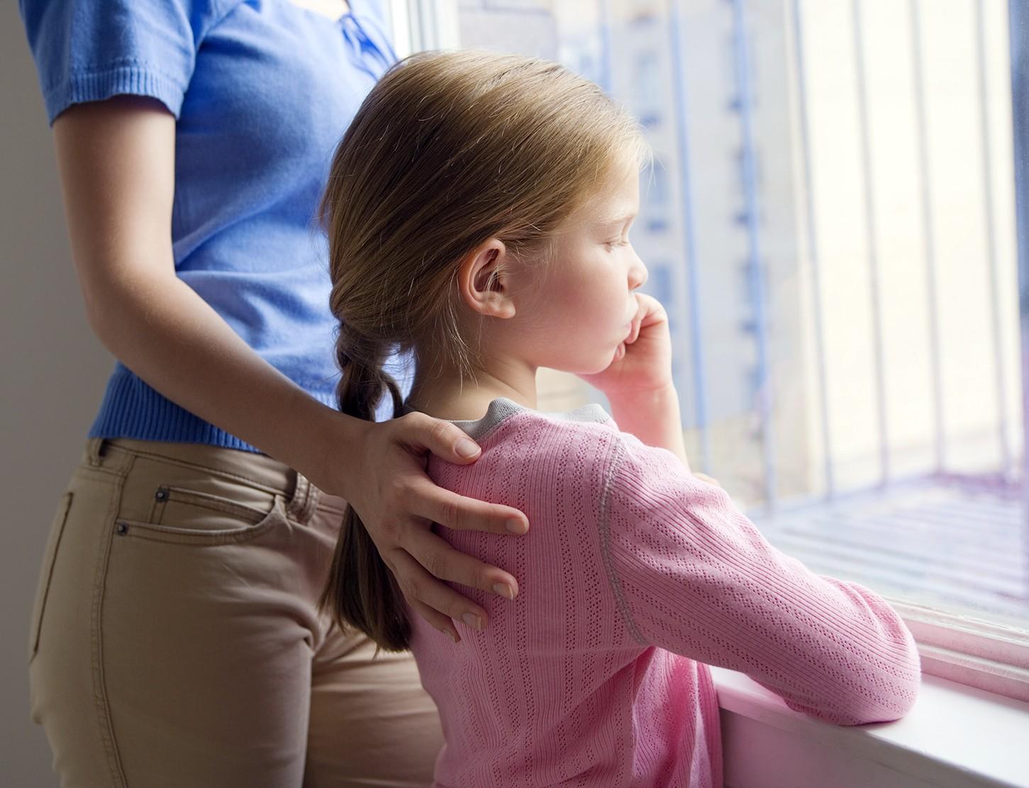 Детская депрессия, причины, признаки, лечение