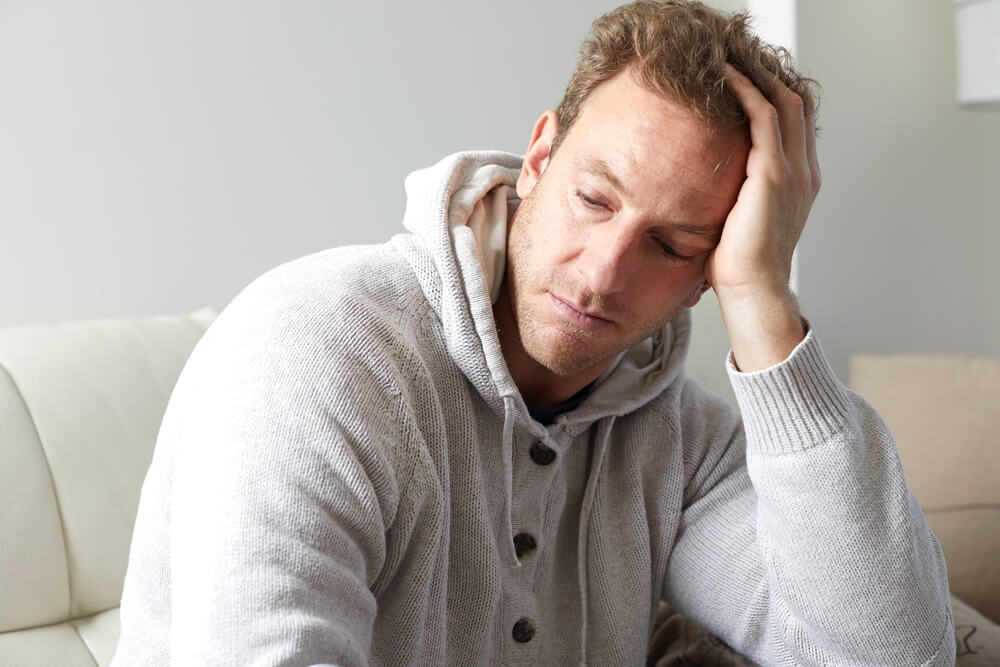 Эндогенная депрессия: симптомы и лечение, мифы и реальность