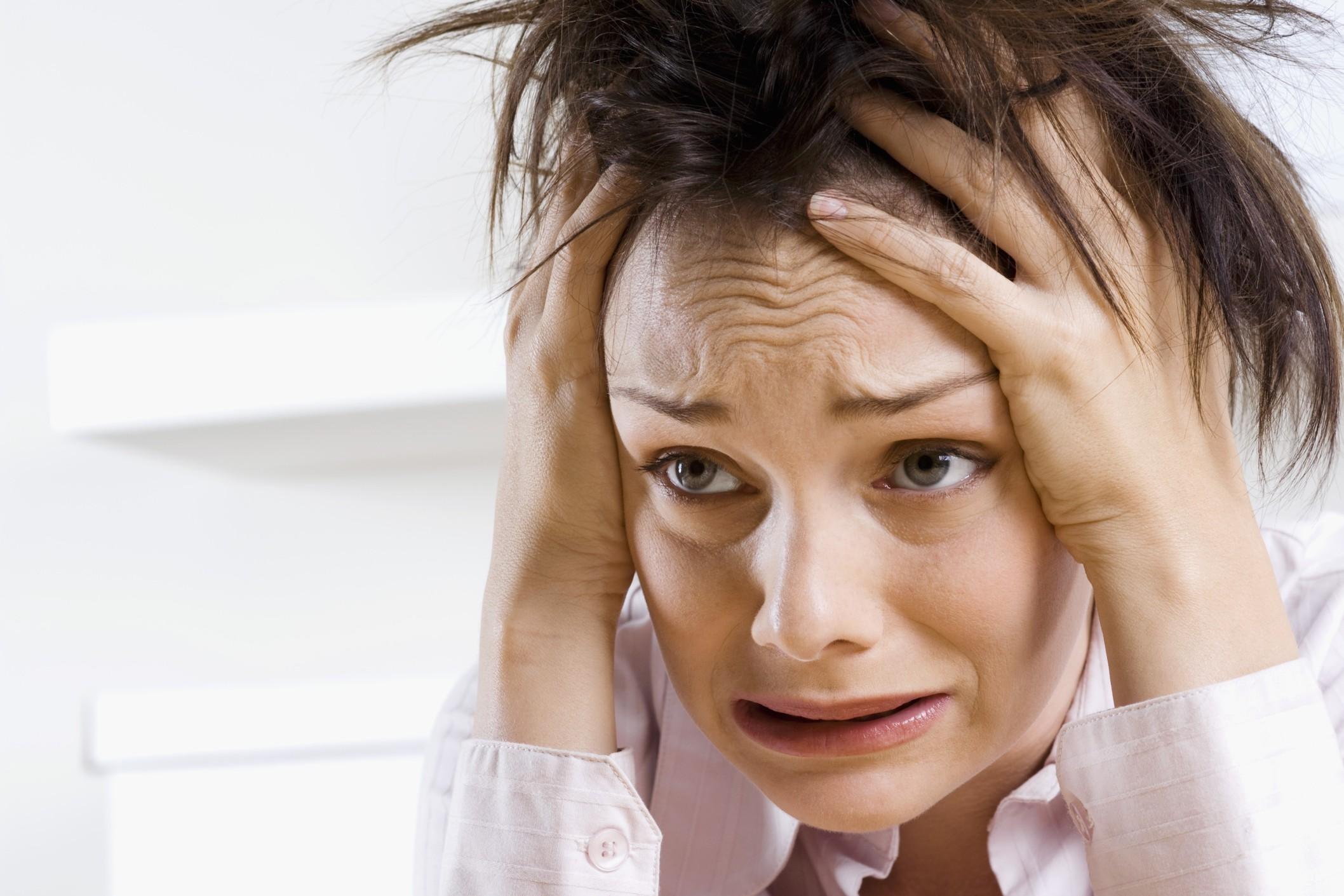 Паническая депрессия — это следствие панических атак