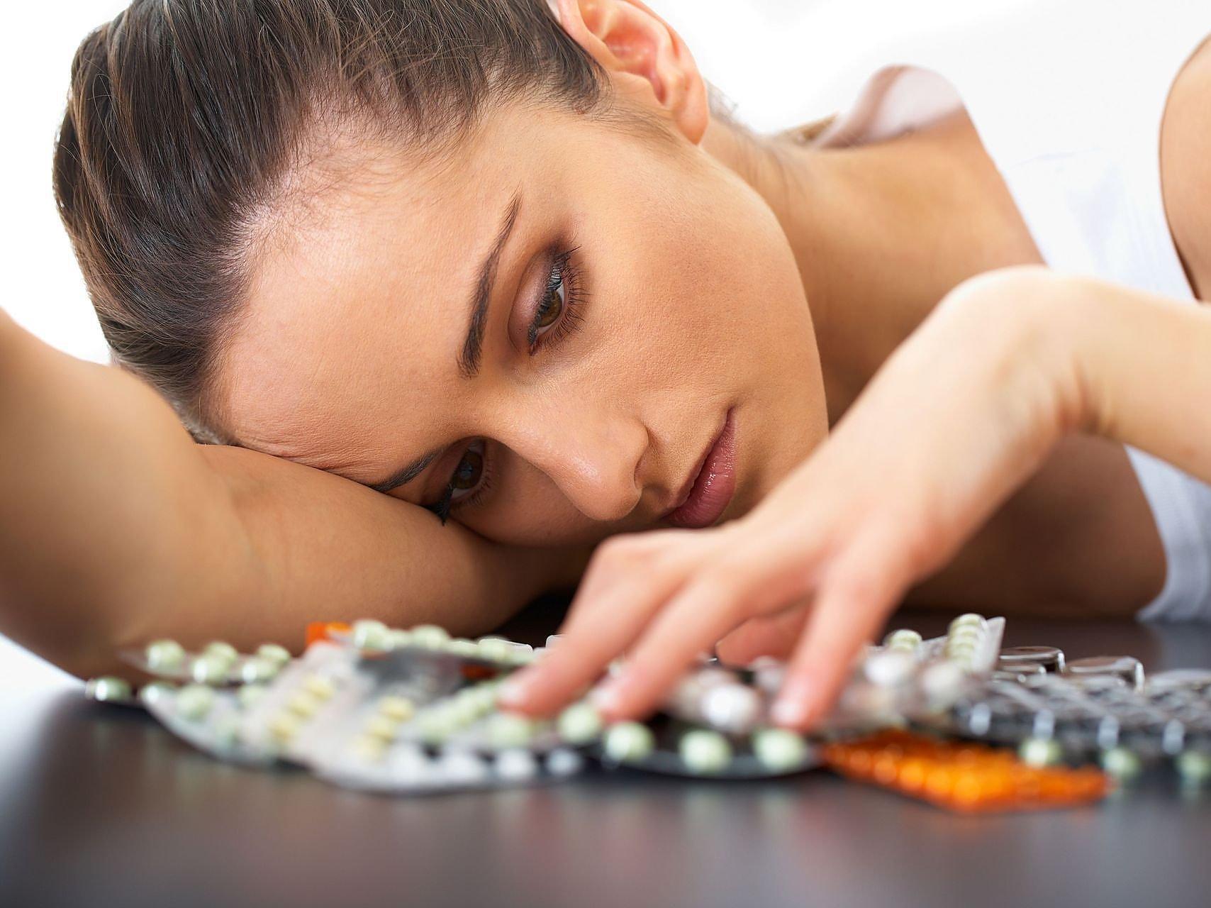 Лечим депрессию в домашних условиях проверенными методами