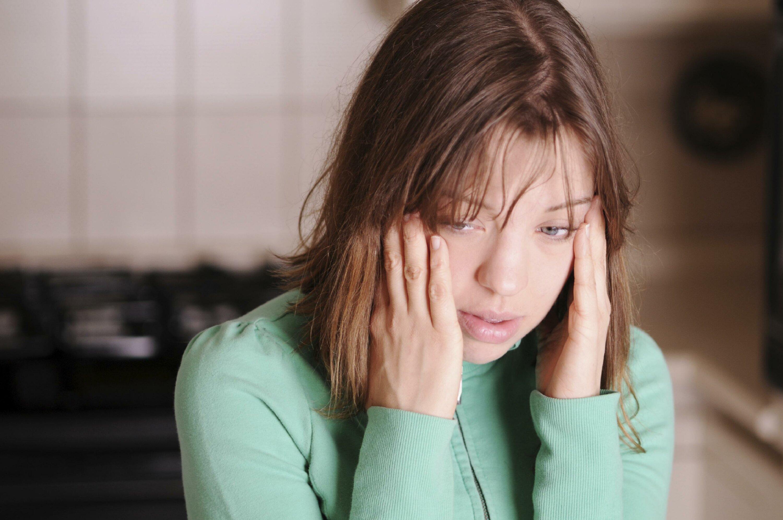 Депрессия и страх: как преодолеть тяжелые состояния и начать жить