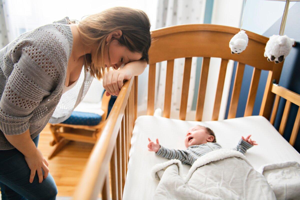 Важно! почему очень нужно помогать молодой маме после родов