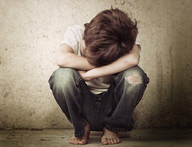 Статья на тему:  депрессии у детей и подростков   социальная сеть работников образования
