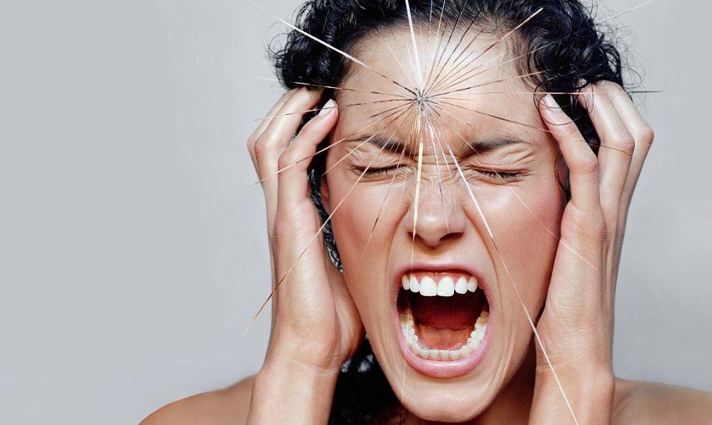 После стресса шум в ушах