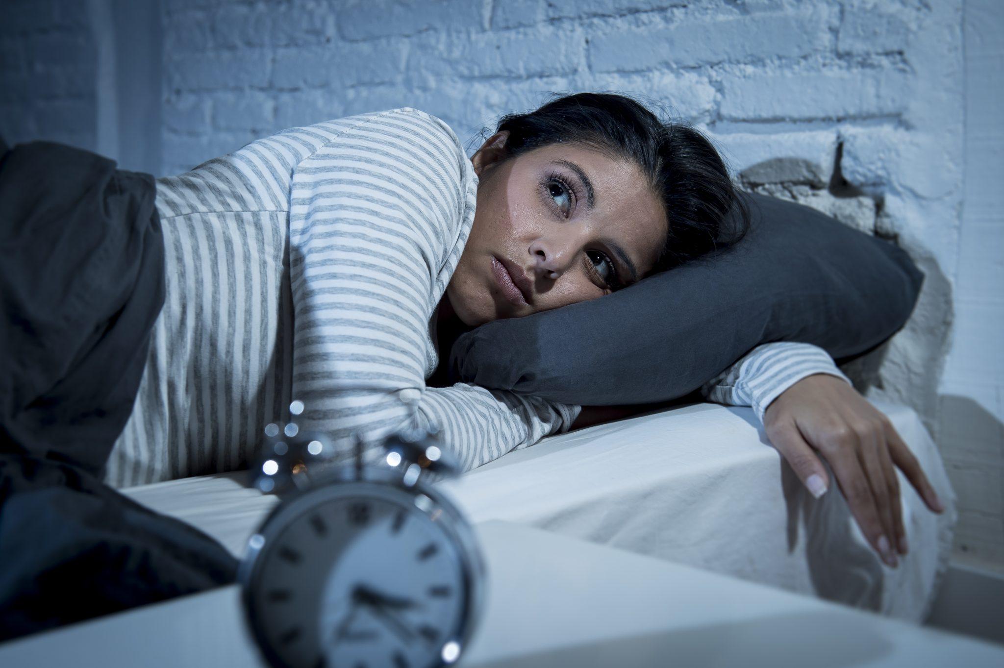 Антидепрессанты для лечения бессонницы: народные средства и специальные таблетки