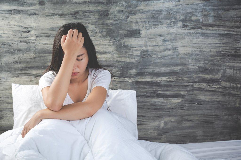 Как лечить бессонницу при депрессии – лучшие средства и способы 2020
