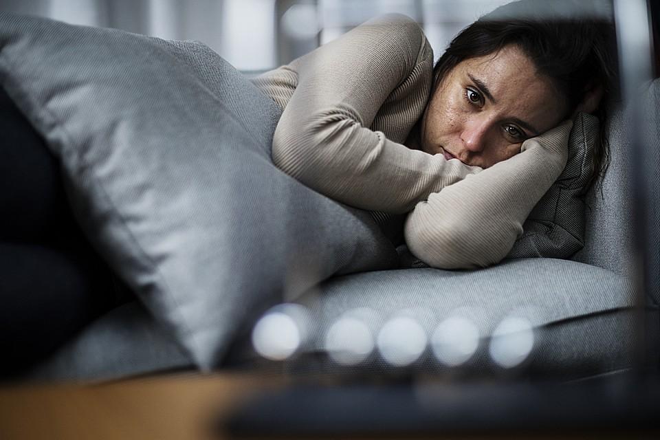 Эффективное лечение хронической бессонницы: лучшие методы и средства
