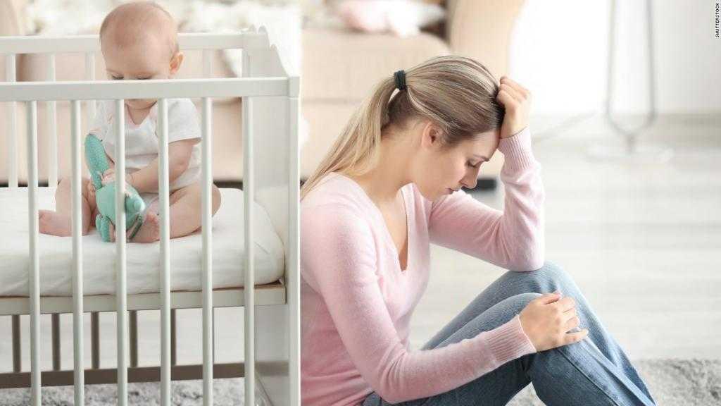 Как справиться с послеродовой депрессией. симптомы послеродовой депрессии