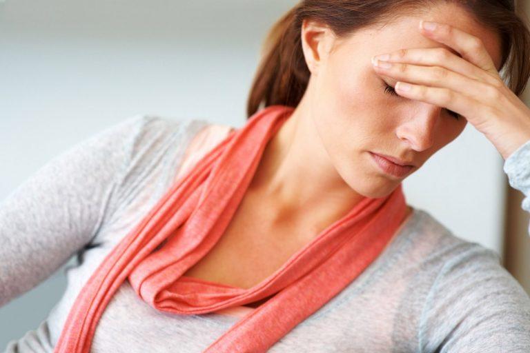 Кратковременные и затяжные депрессивные реакции