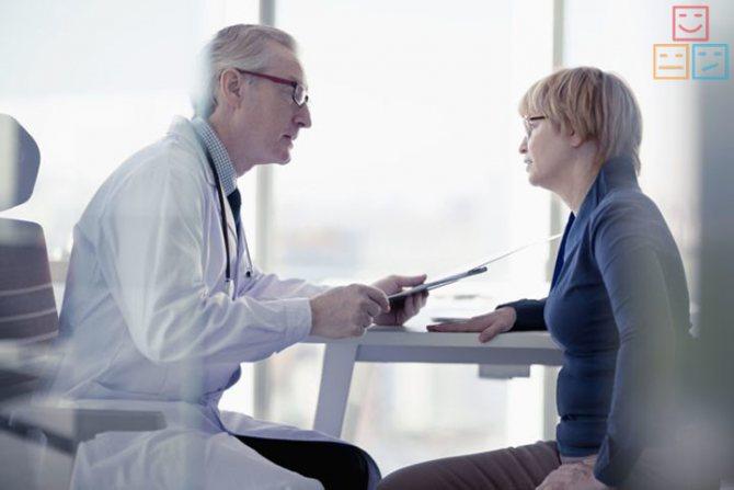 Лечение депрессий в клинике