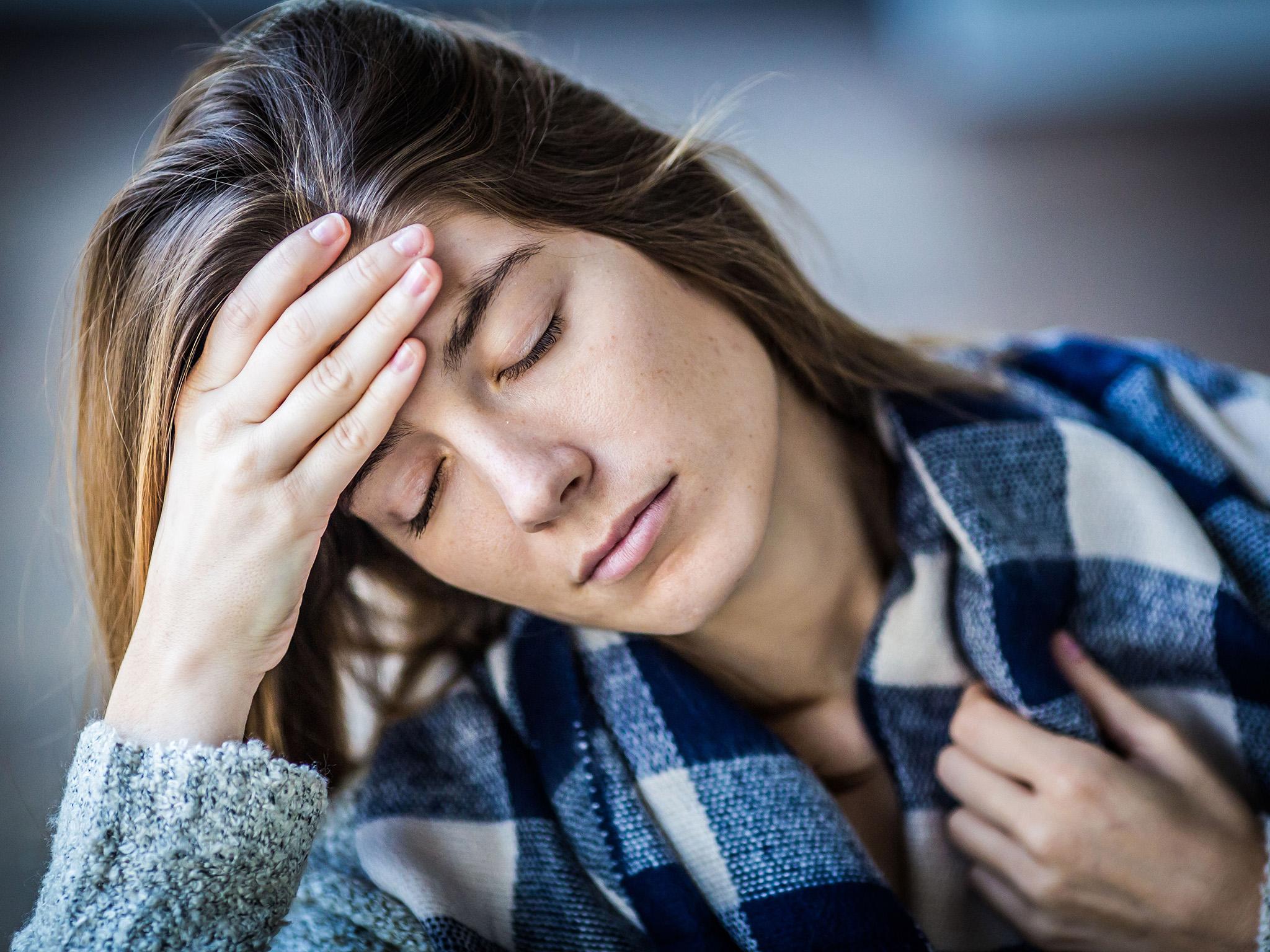 Депрессия с болевым синдромом и лечение