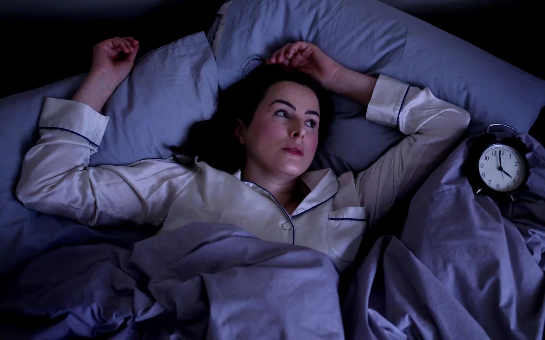 Как бороться с нарушениями сна при депрессии