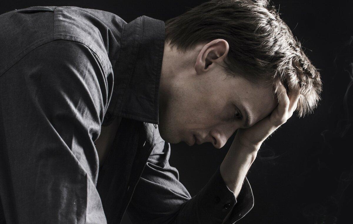 Эндогенная депрессия: симптомы и лечение