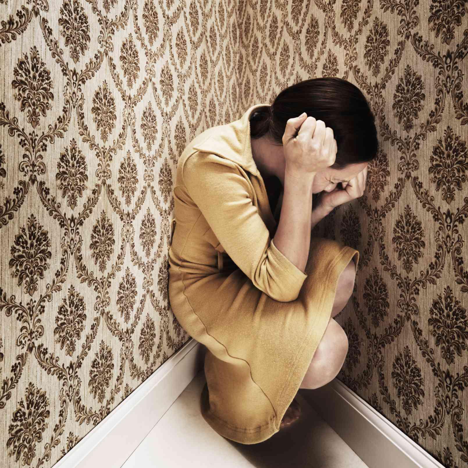 Депрессия - причины, симптомы, диагностика и лечение