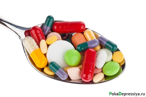Препараты таблетки при ВСД
