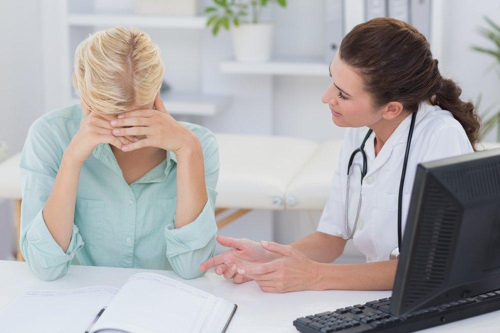 Резистентная депрессия: что делать?. тематические статьи. цнсинфо.ру