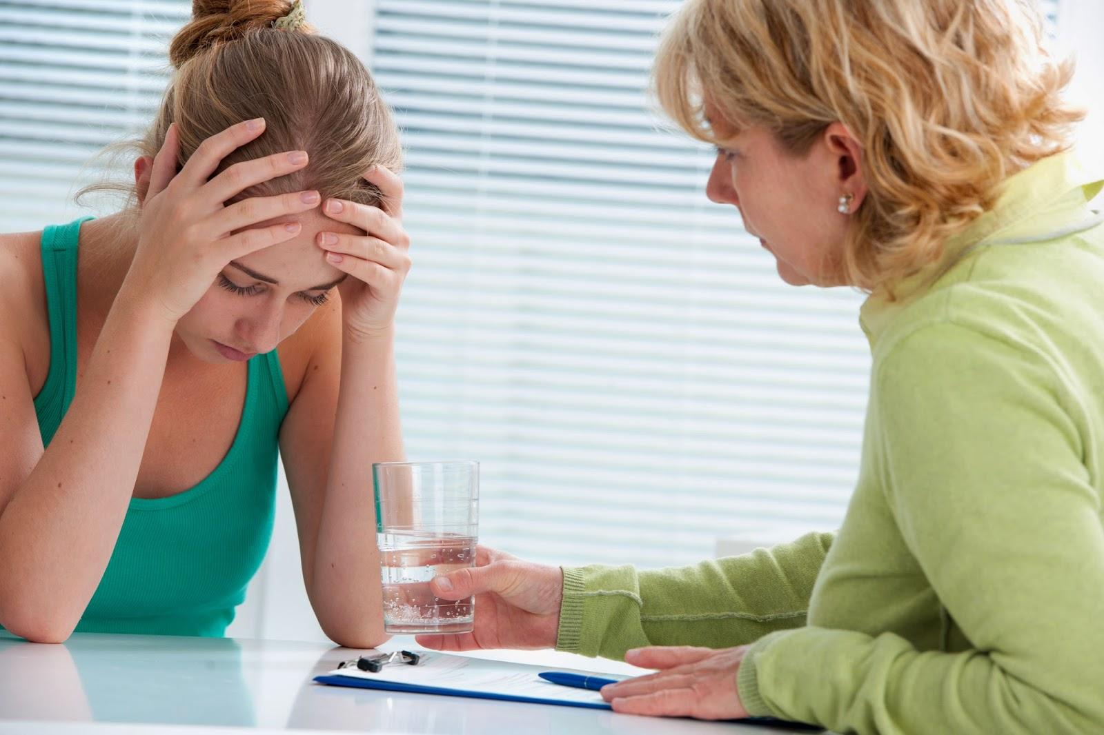 Таблетки от невроза: особенности, список, противопоказания