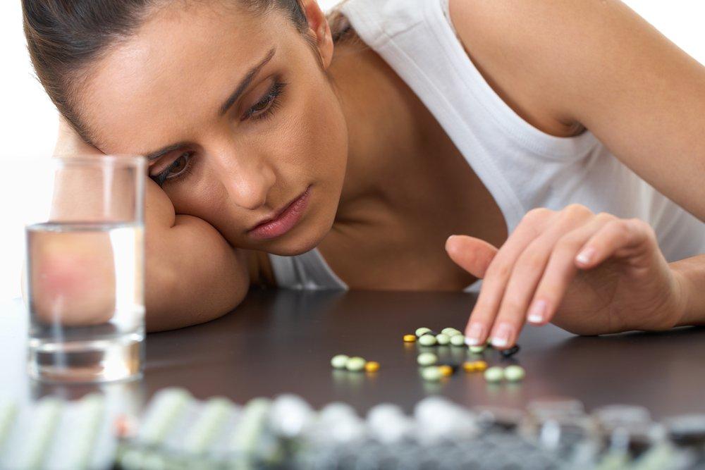 Медикаментозное лечение наркомании, лекарства и препараты от наркозависимости