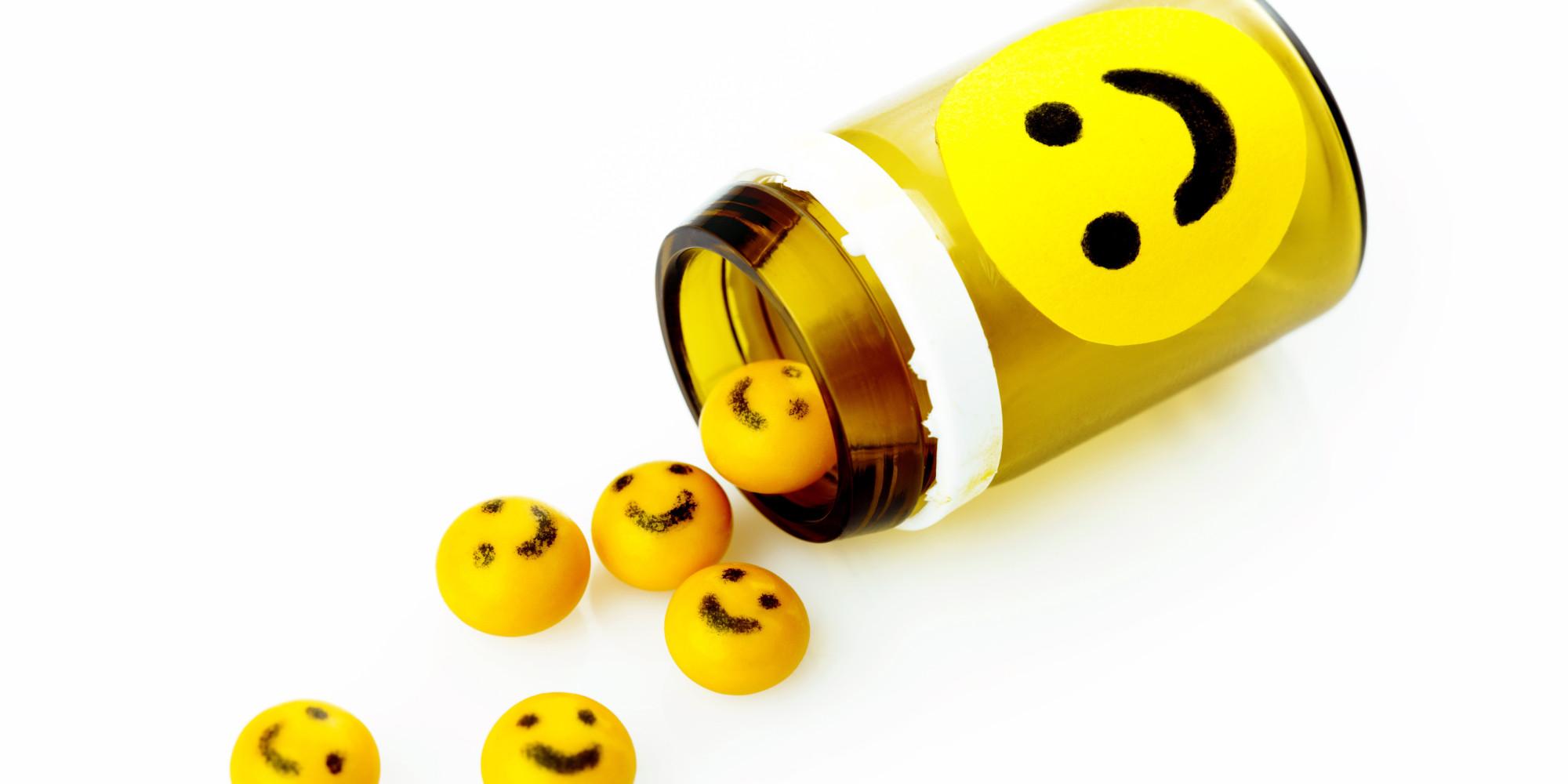 Антидепрессанты выдаваемые без рецептов врачей