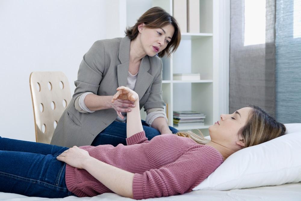 Комплексный подход в лечении депрессии