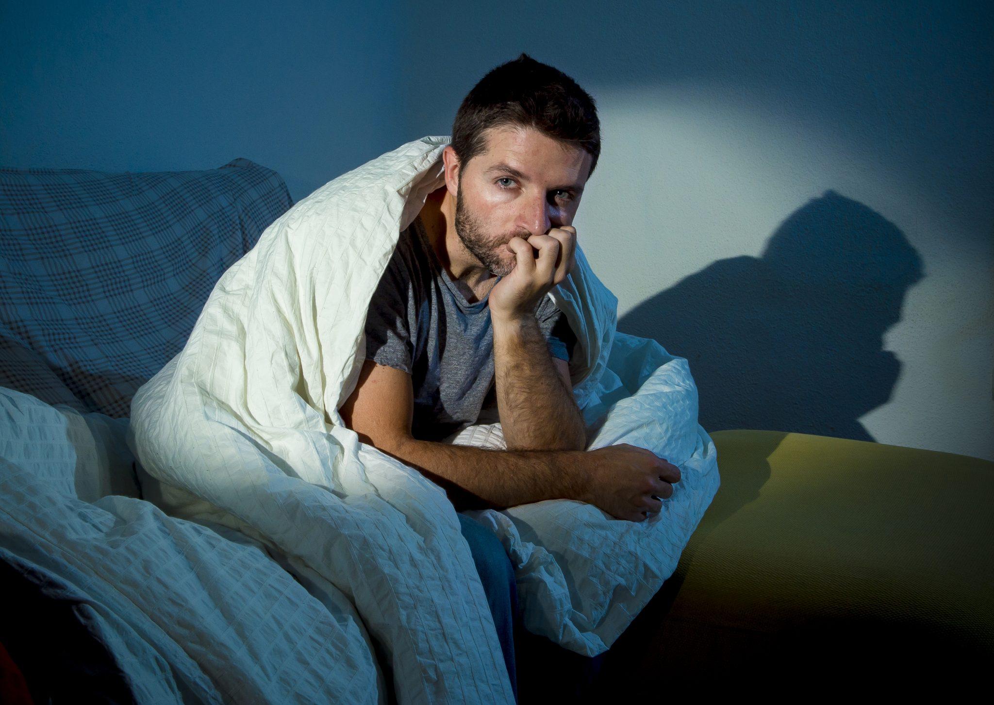 Средства от бессонницы и стресса. депрессия и бессонница: в чем связь и как бороться