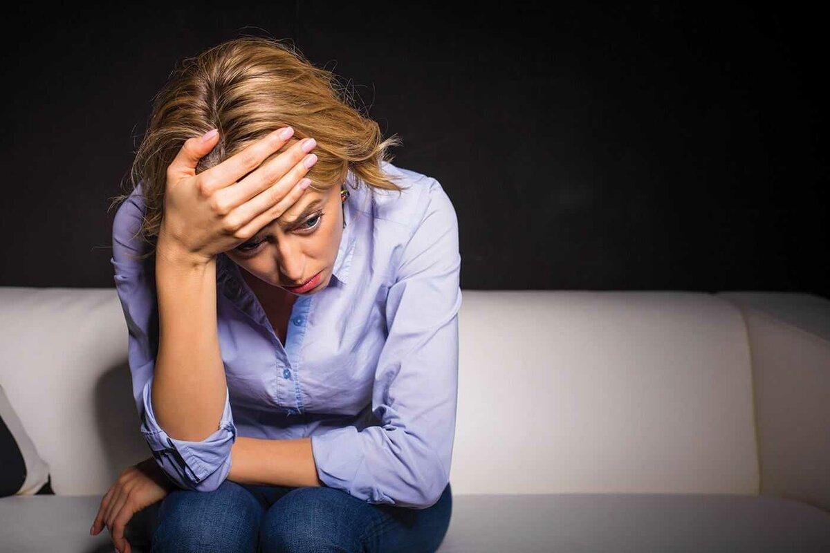 Лечение тревожно-фобических расстройств