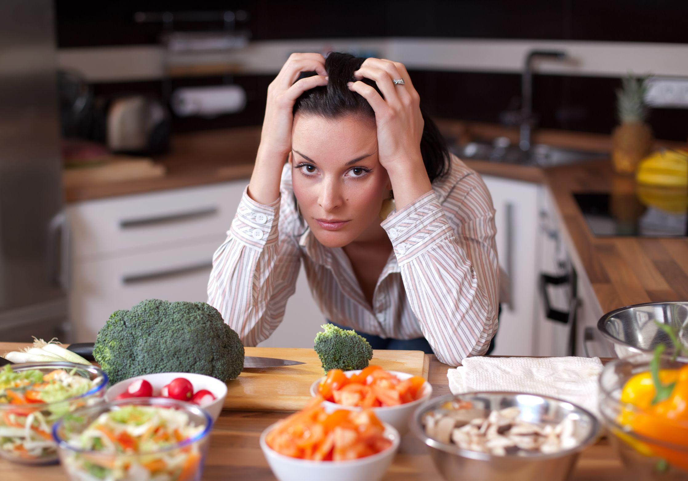 Депрессия — лечение в домашних условиях