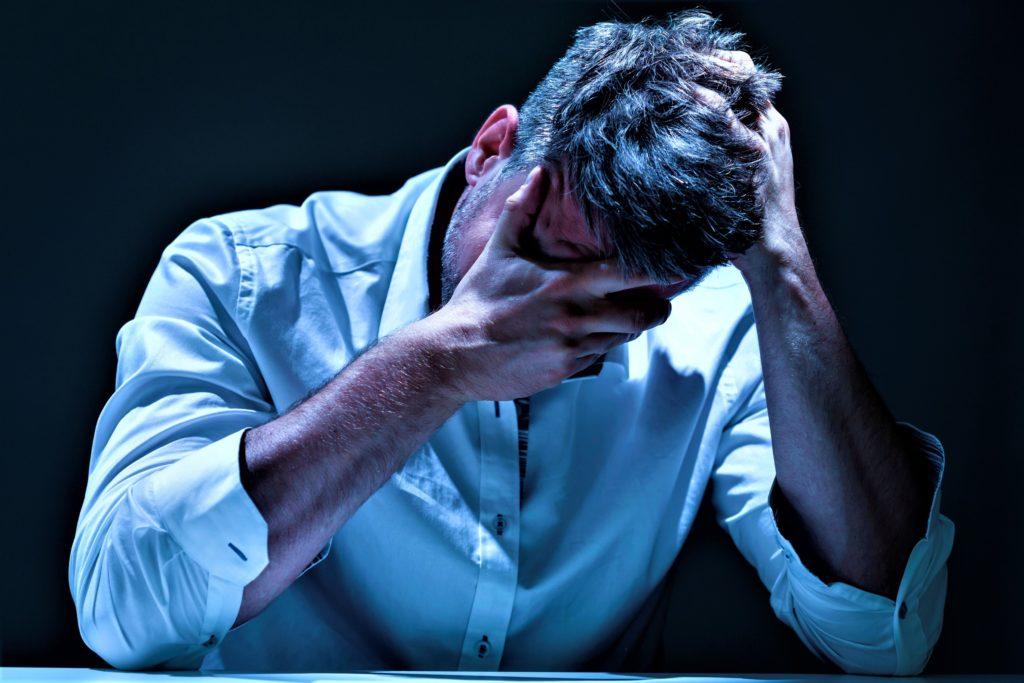 Хронический стресс: симптомы и лечение. как справиться с последствиями постоянного стресса?