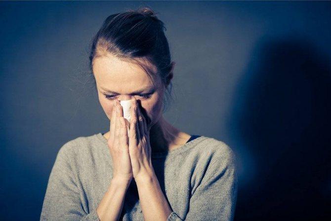 Весенняя депрессия. причины и симптомы весенней депрессии