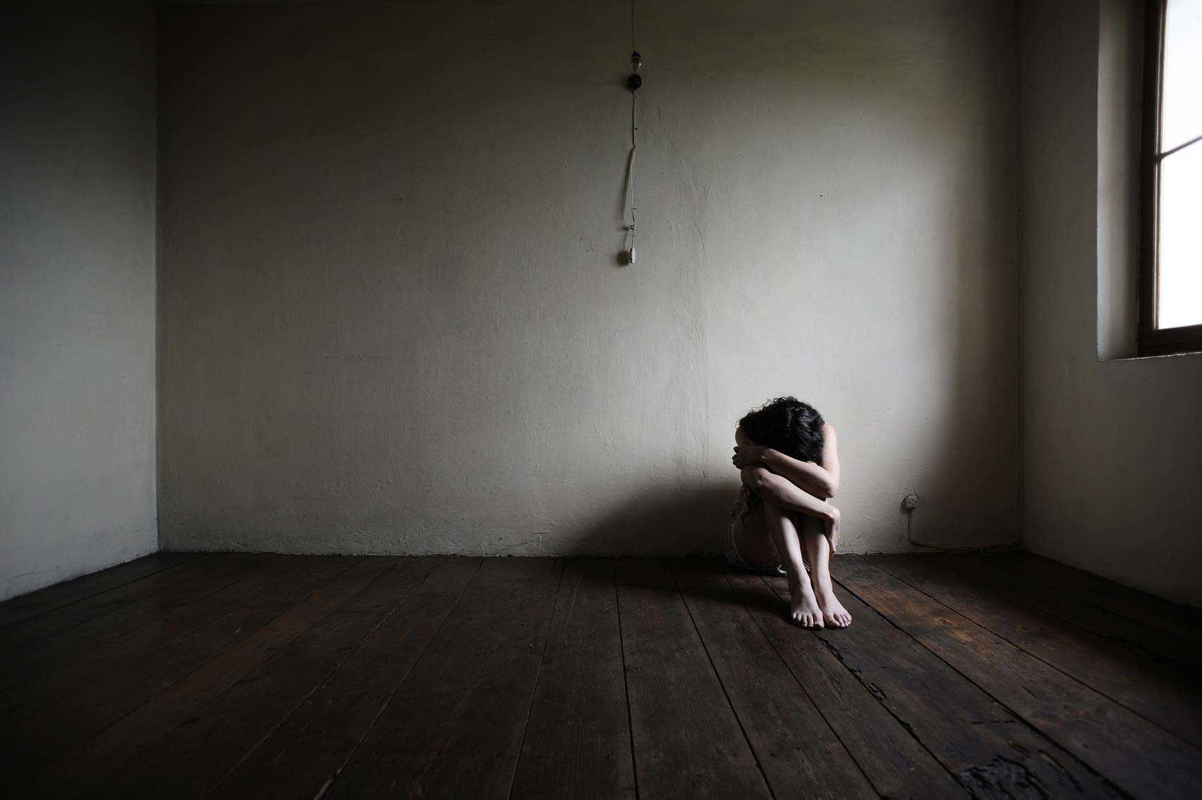 Муж в депрессии. что делать?