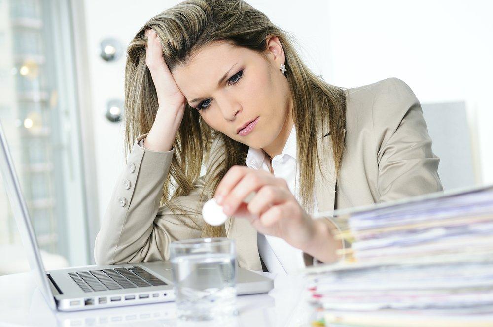 Лечение стресса, или как избавиться от чувства тревоги, страха и панических атак