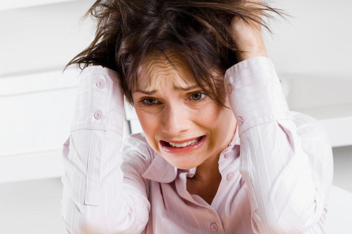 Депрессия и стресс - как побороть эти состояния