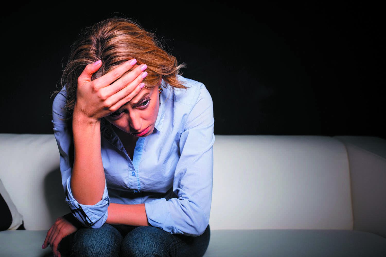 Невротическая депрессия, лечение неврозов и депресси