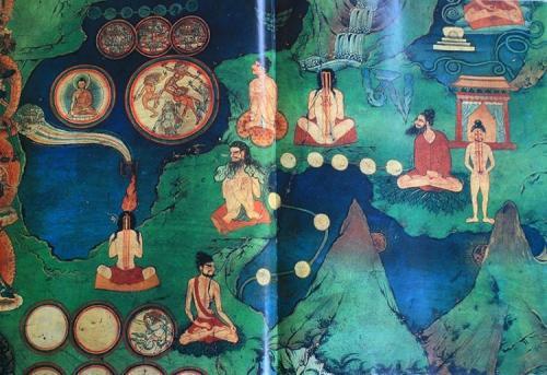 Как восстановить силы организма по тибетской медицине