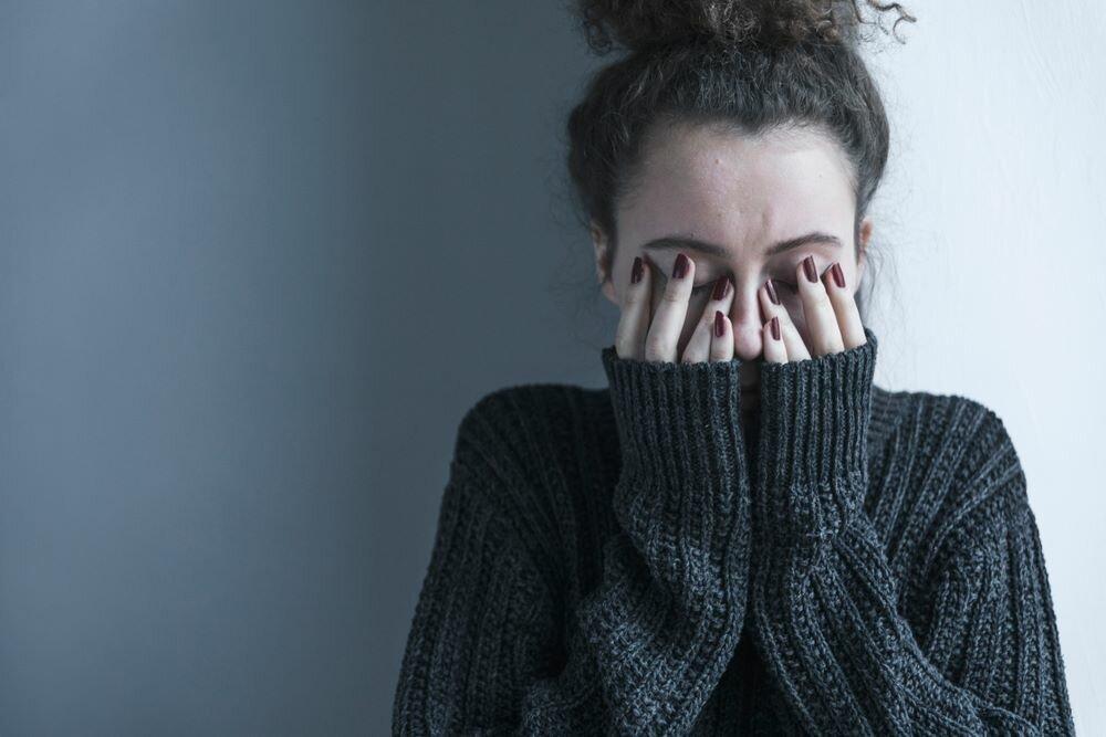 Симптомы и лечение скрытой депрессии