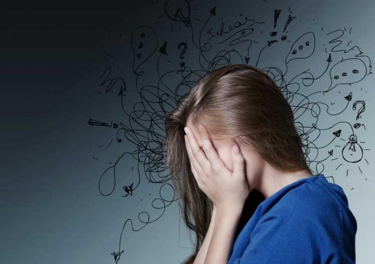Навязчивые мысли – причины, проявления, как избавиться, лечение