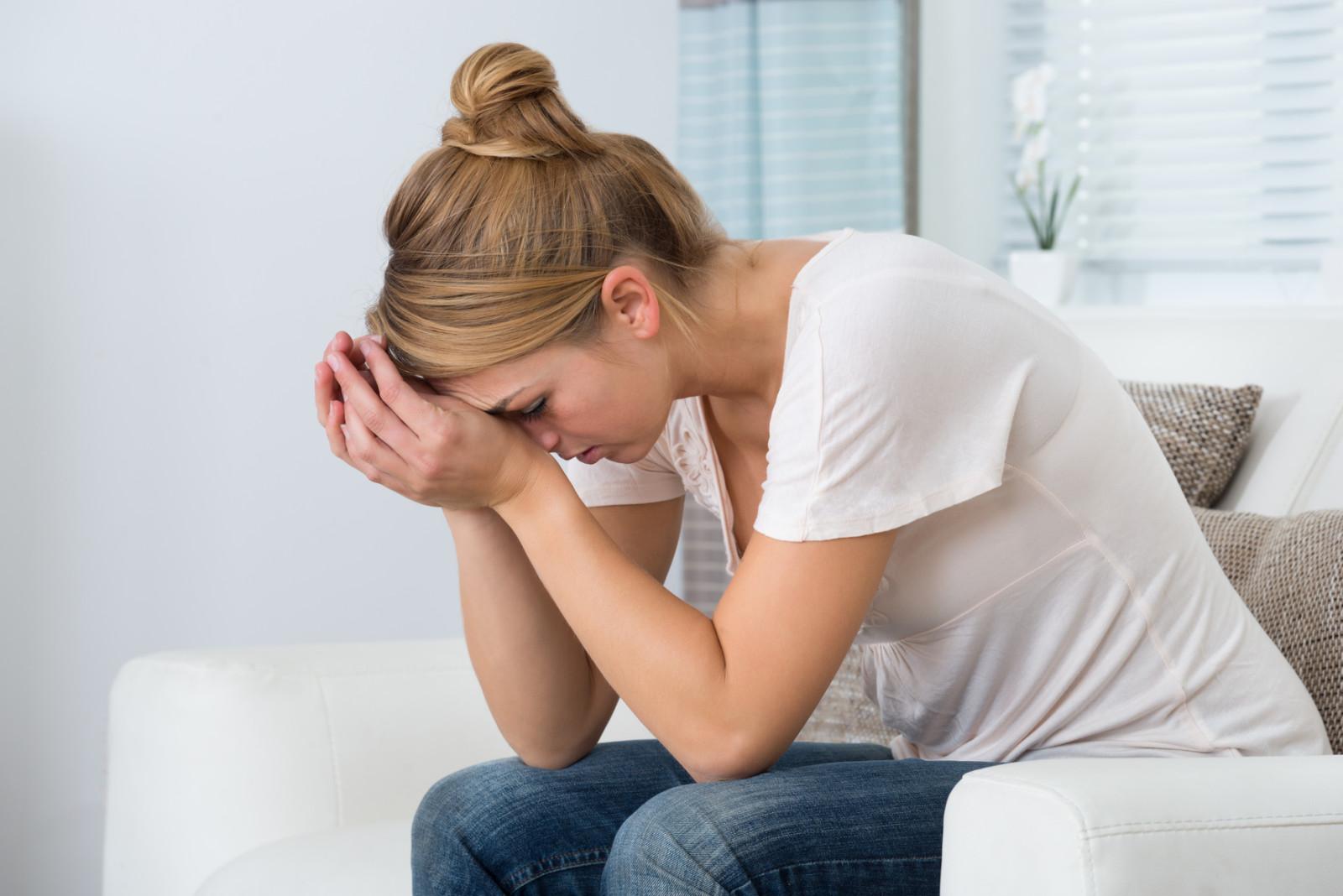 Депрессия: лечение народными средствами в домашних условиях