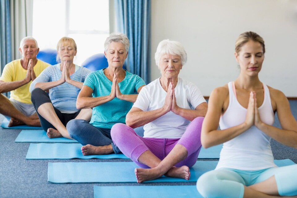Депрессии у пожилых людей: почему они возникают, симптомы, методы лечения