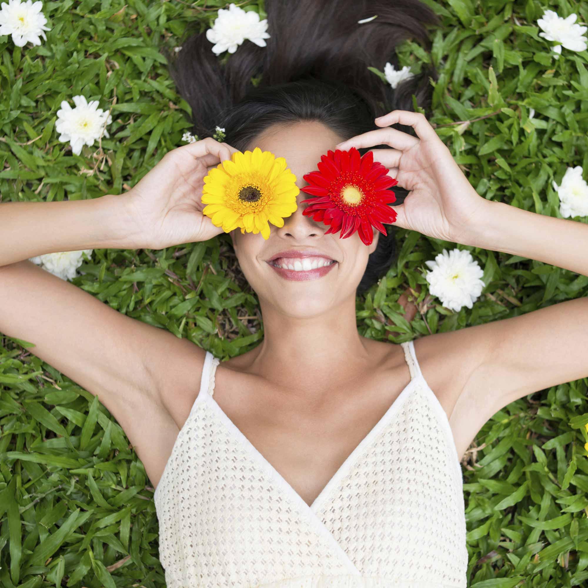 Весенняя депрессия у женщин что делать : симптомы