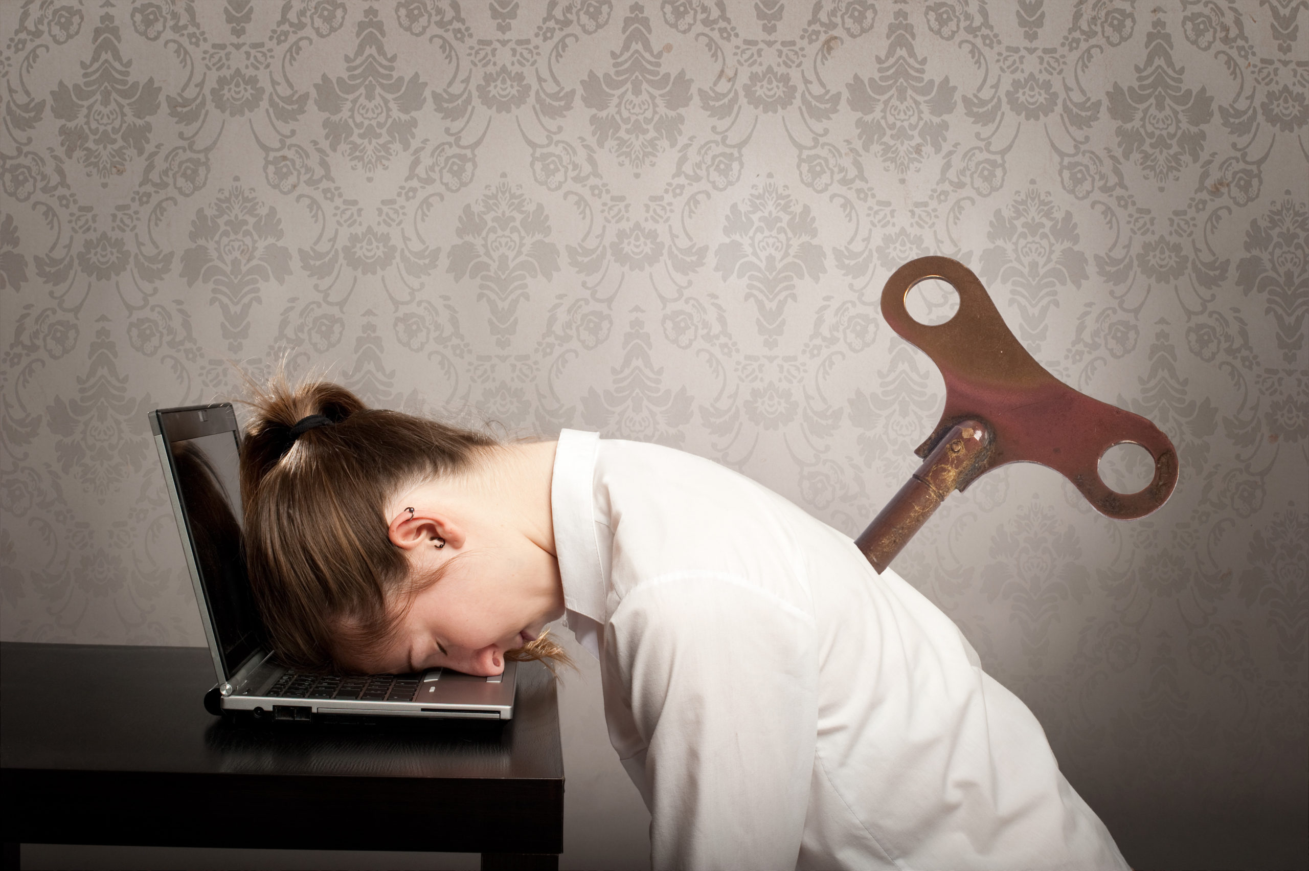 Недовыжатый лимон или как справиться с усталостью