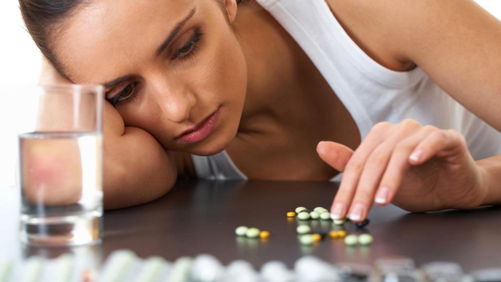 Средство от бессонницы, стресса и депрессии - волшебная таблетка